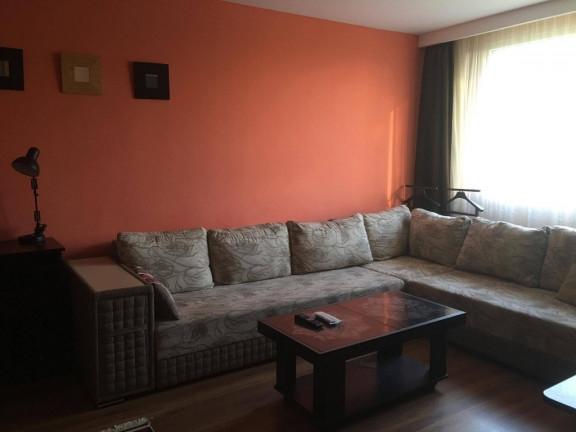Particular ofer spre inchiriere apartament 2 camere, Drumul taberei - Valea ialomitei