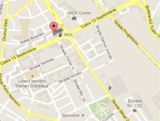 Inchirieri apartament Calea 13 SEPTEMBRIE zona Prosper 2 camere