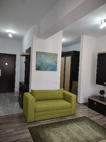 Garsoniera sos Salaj, complex Confort Urban Residence