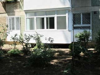 Apartament de inchiriat NICOLAE GRIGORESCU zona Basarabia (Diham) 2 camere