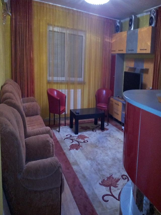 Inchirieri apartamente 2 camere cartier Baneasa - Greenfield