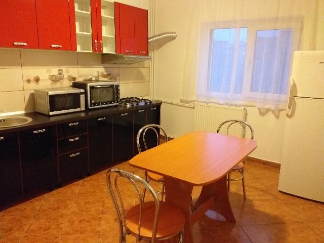Inchiriez apartament 3 camere zona Vitan