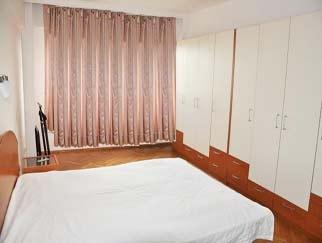 INCHIRIERE apartament 3 camere DOROBANTI zona ASE