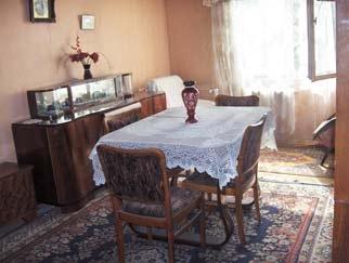 VANZARE apartament 3 camere DRUMUL Taberei (Compozitorilor)