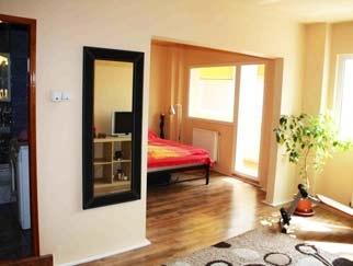 Apartament 3 camere de vanzare Soseaua ALEXANDRIEI - Margeanului