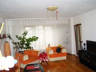 INCHIRIERE apartament 3 camere Piata MUNCII (Matei Basarab)