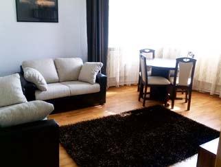 Inchiriere apartament Dorobanti zona Beller 3 camere in vila