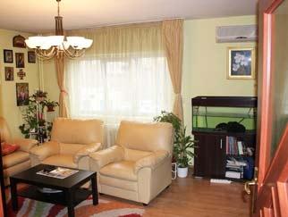 VANZARE apartament de 4 camere Parcul SEBASTIAN - Dumbrava Noua
