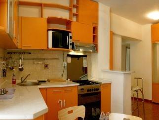 Inchiriere apartament 3 camere Bulevardul Libertatii, Unirii