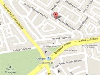 Inchirieri apartamente 2 camere CRANGASI (Vintila Mihailescu)