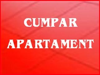 Cumpar apartament cu 3 camere in sector 1 si 2