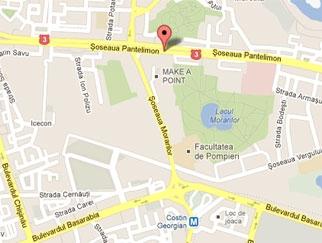Apartament ieftin de inchiriat PANTELIMON