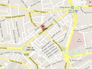 Vanzare apartament 2 camere Decebal (adiacent)