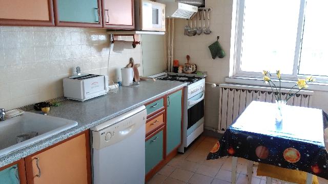 Apartament de vanzare 3 camere 13 Septembrie, str Novaci Bucuresti