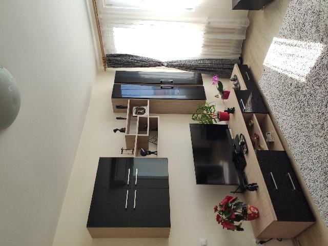 Apartament mobilat lux, priveliște de vis, 7 minute metrou Iancului