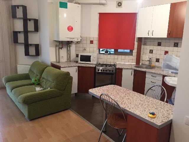 Apartament 3 camere de vanzare, bloc nou, zona dna Ghica