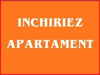 Inchiriez apartament 3 camere IANCULUI - Metrou