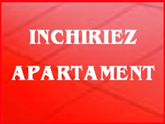 Apartament 2 camere de inchiriat BREZOIANU