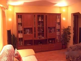 Vanzare apartament 3 camere BRANCOVEANU - Huedin
