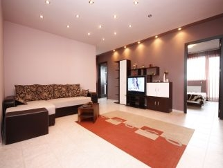 Inchiriez apartament 3 camere MILITARI