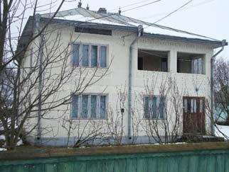 VANZARE vila Zamostea JUDETUL SUCEAVA