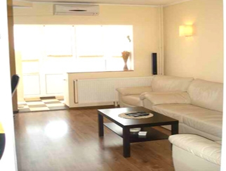 Inchiriere apartament 2 camere RAHOVA - Liberty Center